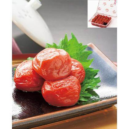 福梅ぼし(しそ漬) 900g