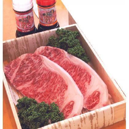 三重県産黒毛和牛ステーキ用