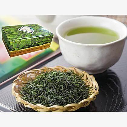 宇治新茶「一番摘み」 4袋入