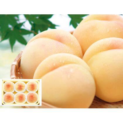 岡山の白桃 1.2kg
