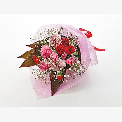 お祝用花束