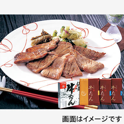 仙臺牛たん屋 牛たん焼きセット B
