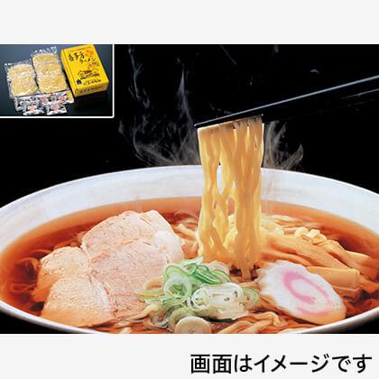 生ラーメン5食セット