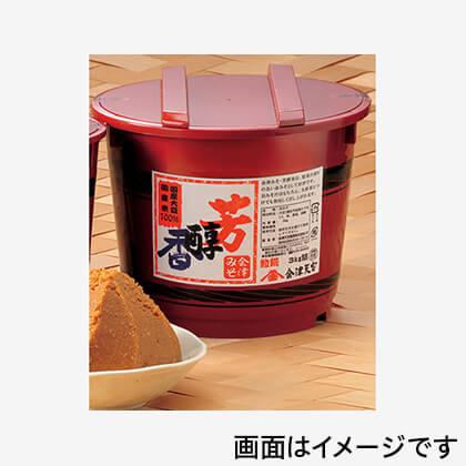 会津味噌芳醇香 3kg