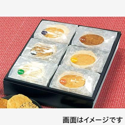 薄焼煎餅(大)