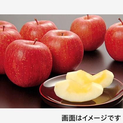 蜜入り保証サンふじ 3kg