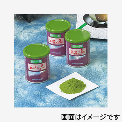 静岡産抹茶