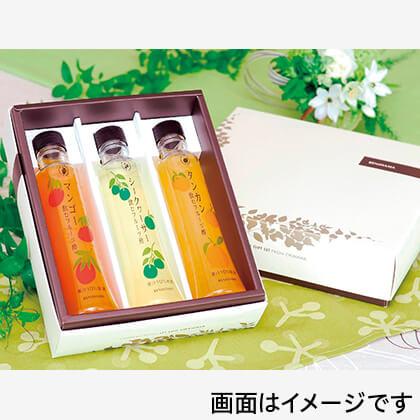 飲むフルーツ酢(希釈用) 3本セット