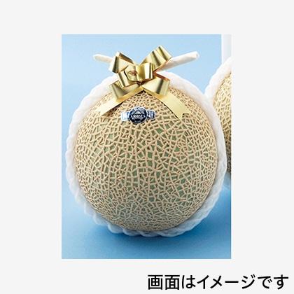 静岡温室マスクメロン 1個