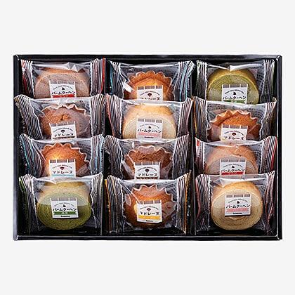 スウィートタイム・焼き菓子セットK B