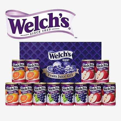 ウェルチ 100%果汁ギフトS A