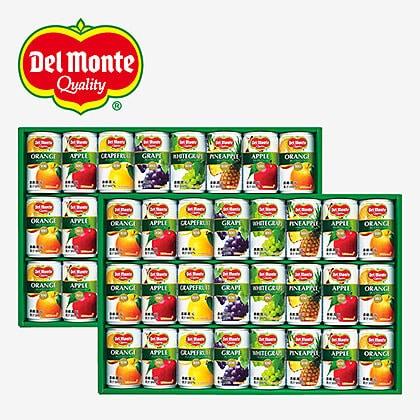 デルモンテ 100%ジュース詰合せ B
