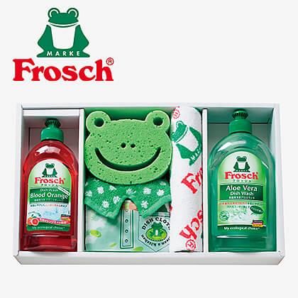 フロッシュ キッチン洗剤ギフト B
