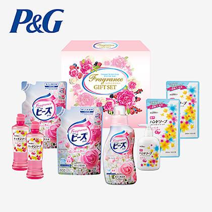 液体洗剤フレグランスギフトセット C