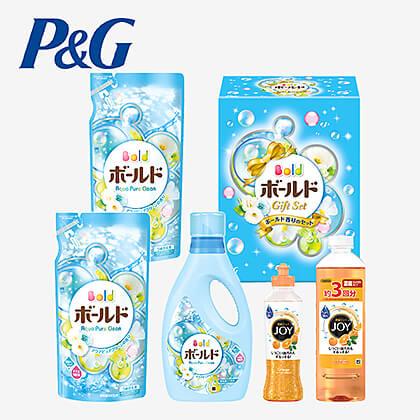 P&G ボールド香りのセット A