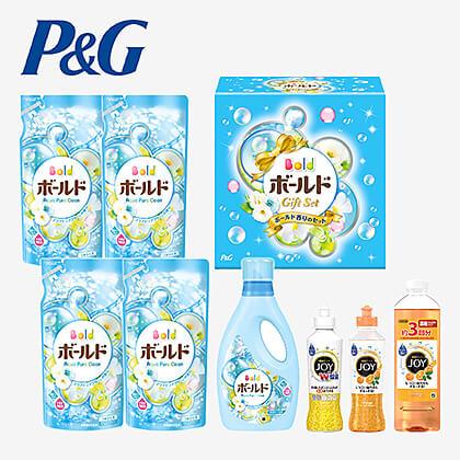 P&G ボールド香りのセット B