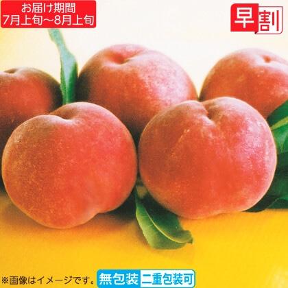 山梨の桃(白鳳・白桃)A