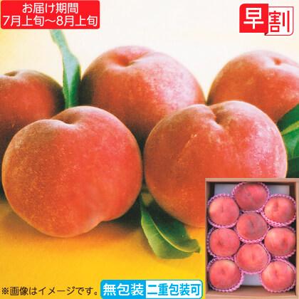 山梨の桃(白鳳・白桃)B