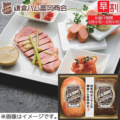 鎌倉ハム富岡商会G KN−G