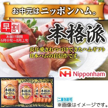 日本ハム本格派ギフト NH−309