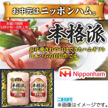 日本ハム本格派ギフト NH−394