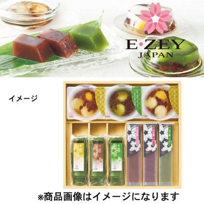E−ZEY JAPAN 涼夏の彩り
