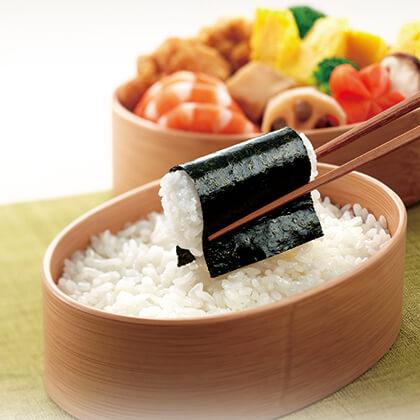 山本海苔店 パンダ バラエティ詰合せ