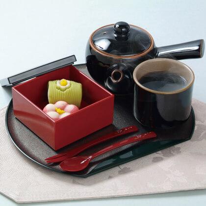 和菓子に合う珈琲 アイスコーヒー詰合せ