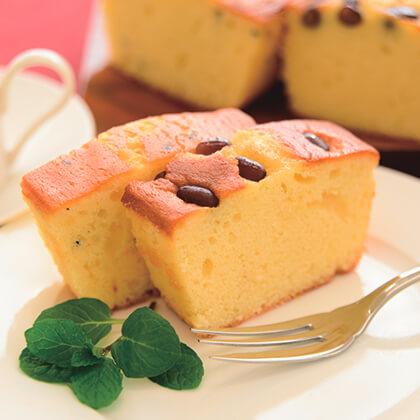 金澤兼六坂ケーキ