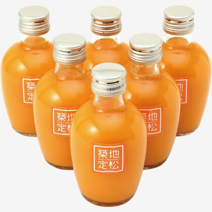 定松みかんジュースプレミア(12本入り)