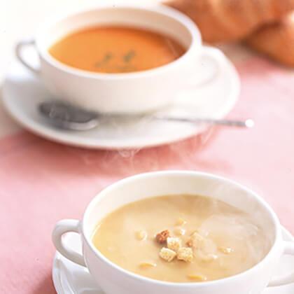 スープ缶詰詰合せ