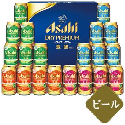 アサヒ ドライプレミアム4種セットC/ビール