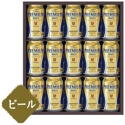 サントリー ザ・プレミアム・モルツB/ビール