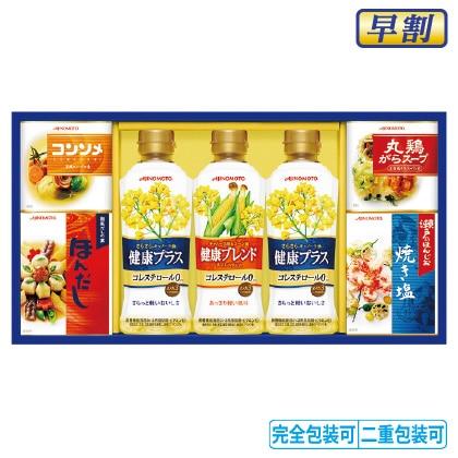 味の素 バラエティ調味料ギフト LAK−30C