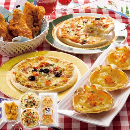 ピザパーティーセット