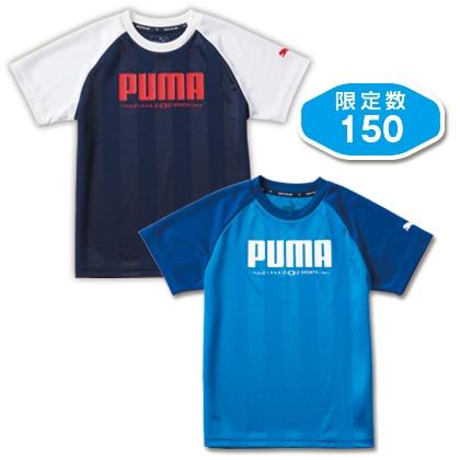 PUMA ジュニアTシャツ2枚組 130cm