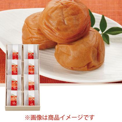 紀州みかん蜂蜜入梅干(紀味)12粒(木箱)