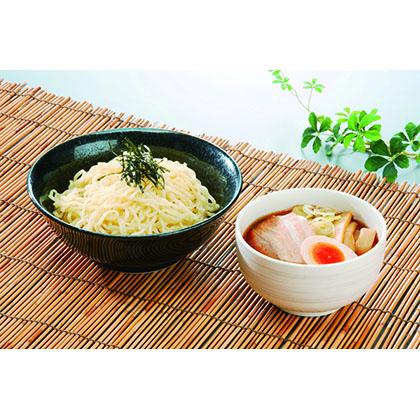 喜多方つけ麺 4食具材付