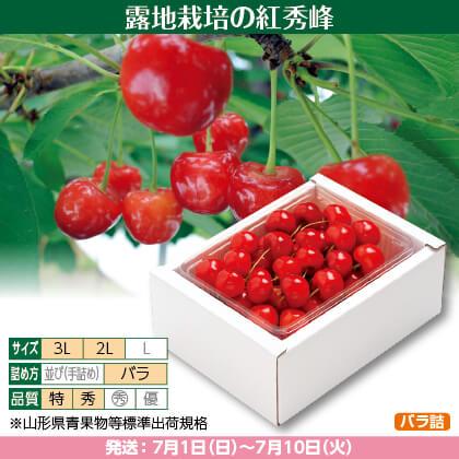 紅秀峰(4)