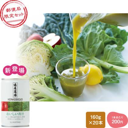 健康道場おいしい青汁(20本)