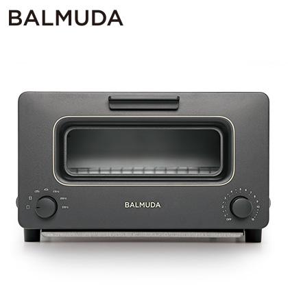[バルミューダ] BALMUDA The Toaster トースター ブラック