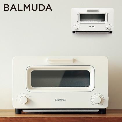 [バルミューダ] BALMUDA The Toaster トースター ホワイト