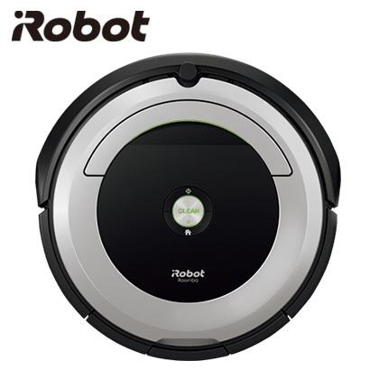 [アイロボット] ロボット掃除機 ルンバ690
