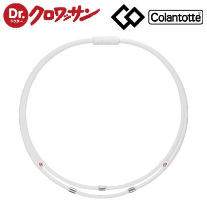 [コラントッテ] ワックルネックTWIN ホワイトL