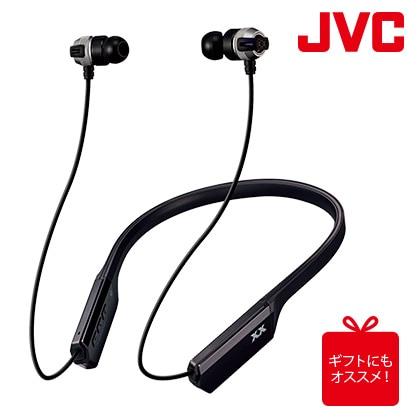 [JVC] ワイヤレスヘッドセット
