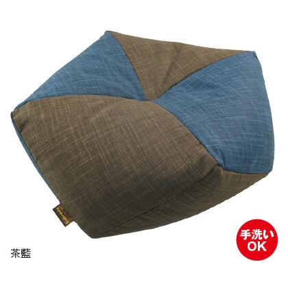 座布レッチ(茶藍)