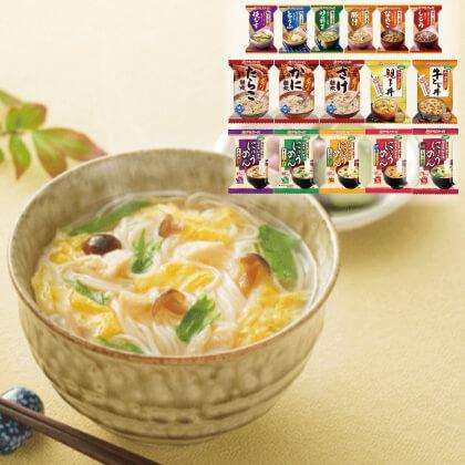 アマノセレクト16種類16食和食セット
