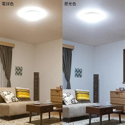 LEDシーリングライト 12畳