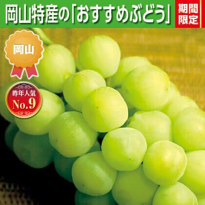 岡山県産瀬戸ジャイアンツ(種なし)