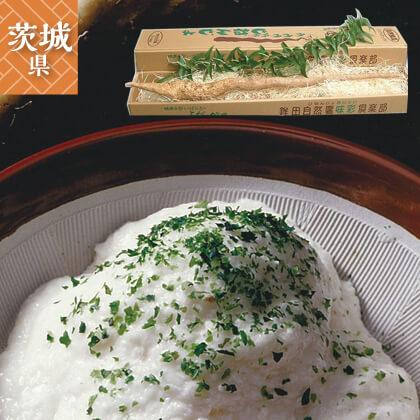 味彩倶楽部の自然薯 1kg